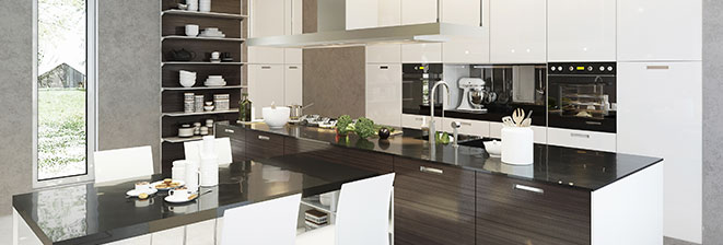 Designküchen Küchenwelt Depprich