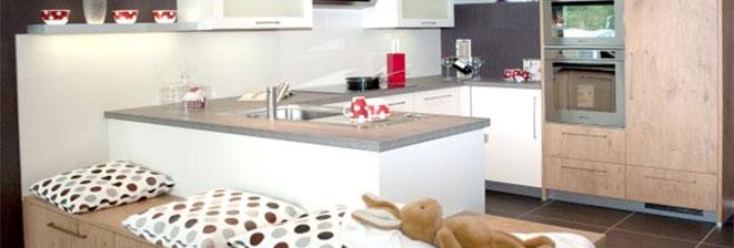 Familienküchen Küchenwelt Depprich