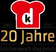 Logo Küchenwelt Depprich
