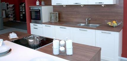 Küchen komplett